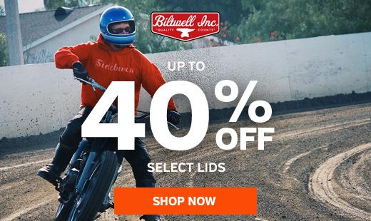 Biltwell 40% Off