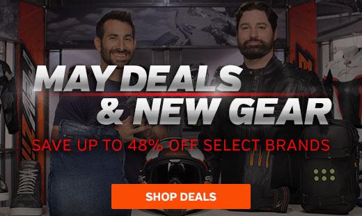 May Deals 2017