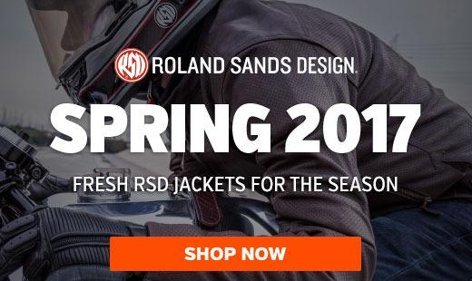 RSD Spring 2017