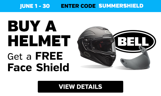Bell FREE Face Shield