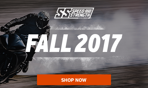 Fall 2017 Speed & Strength