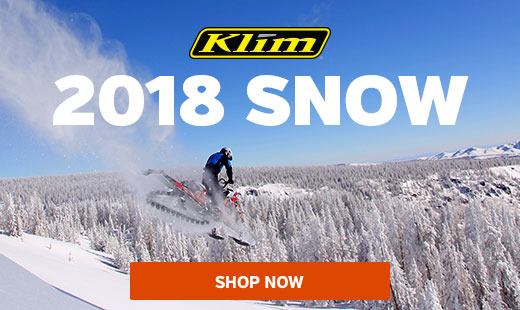 Klim Snow 2018
