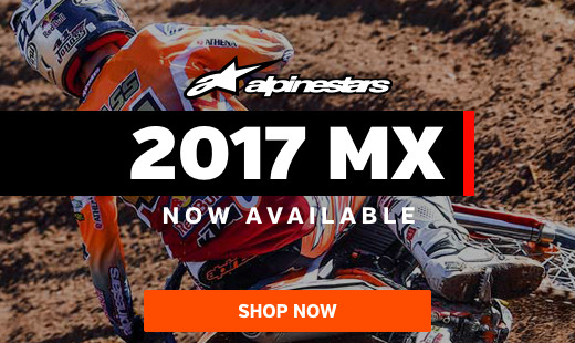Alpinestars MX Fall 2017