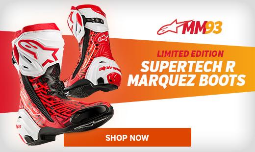 Alpinestars Marquez Maze Boots