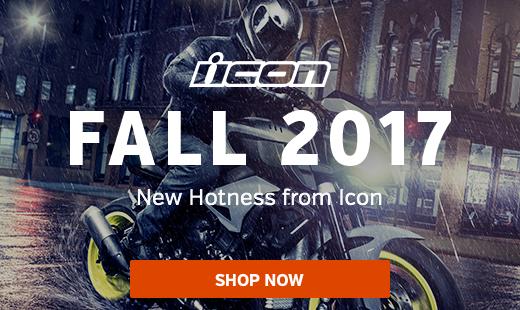 Icon Fall 2017