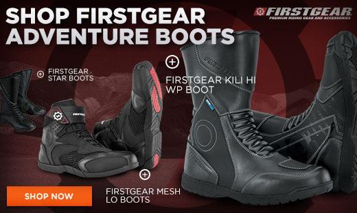 Firstgear Boots