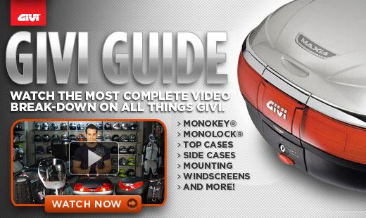 Givi Guide