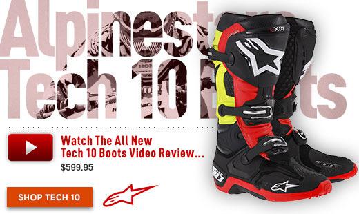 Kids Motocross Gear, Youth Dirt Bike Gear - BTO Sports