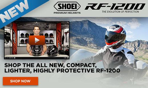Shoei RF-1200