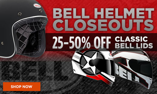 Bell Closeouts
