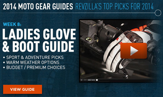 2014 Gear Guide Ladies Glvoves