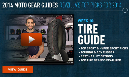 2014 Gear Guide Tires