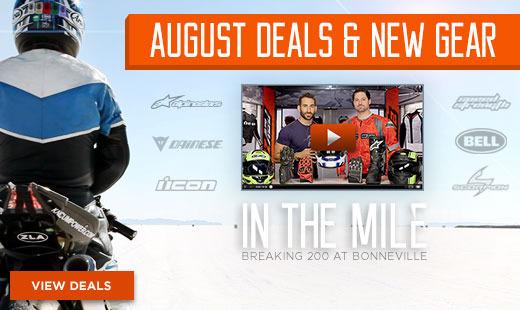 August Deals