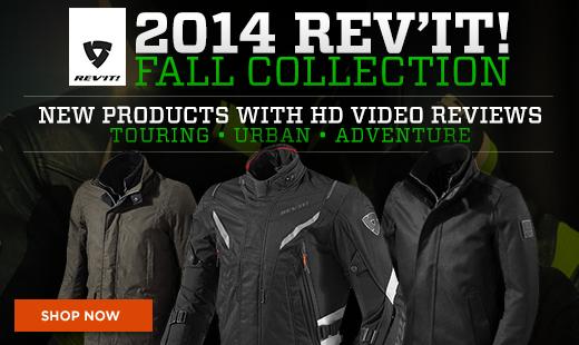 RevIt Fall 2014 520