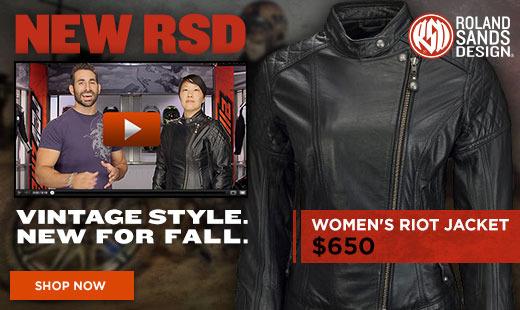 New RSD 520