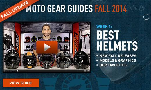 Fall Helmets Guide