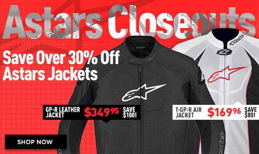 Astars Closeouts 520