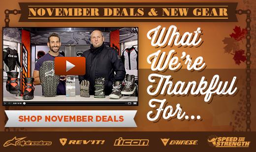 2014 November Deals