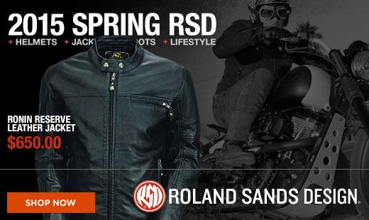 RSD Spring 2015