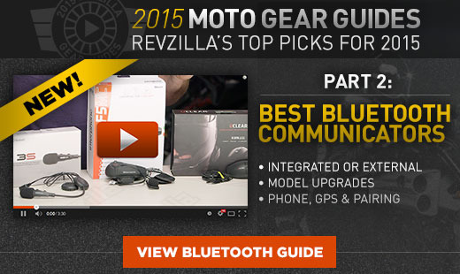 2015 Bluetooth Gear Guide