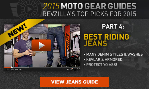 2015 Riding Jeans GG
