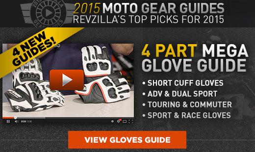 20150311 - 2015 Gloves GG