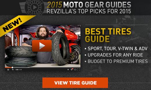 2015 Tires GG