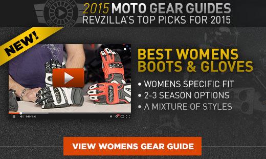 2015 Women's Gloves & Boots GG