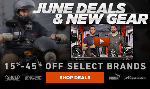 June 2015 Deals & New Gear