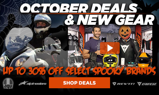 October 2015 Deals & New Gear