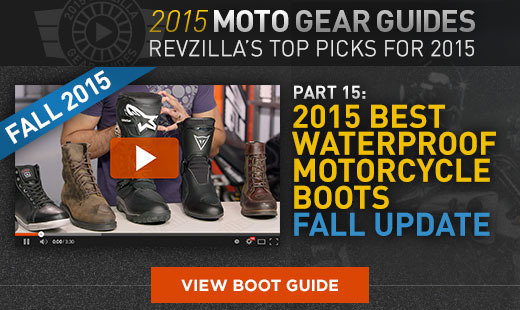 2015 GG Fall Waterproof Boots