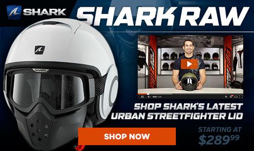 Shark Raw Helmet (2)
