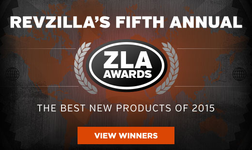 2015 ZLA Awards