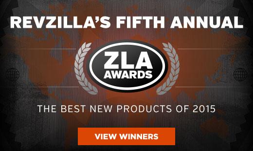 2015 ZLA Awards