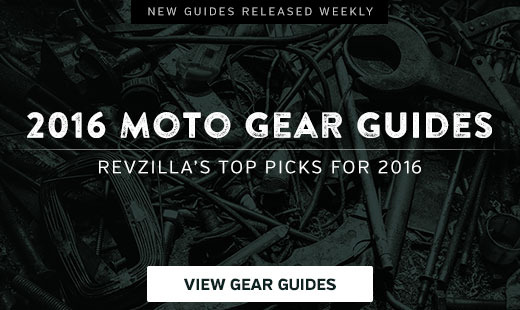 2016 Gear Guides