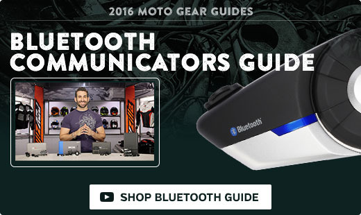 2016 Gear Guide Bluetooth