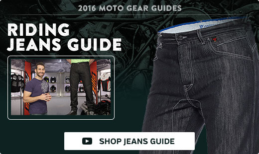 2016 Moto Jeans Guide