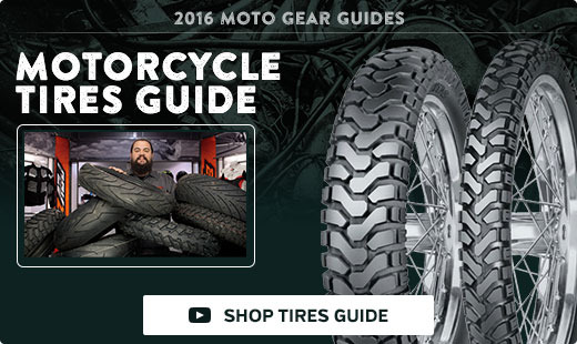 2016 Tires Guide