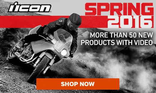 Icon Spring 2016